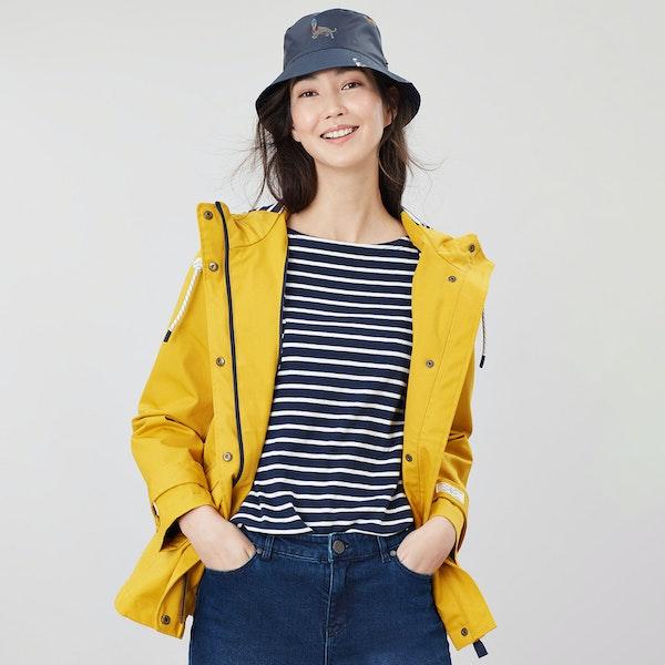 Chapéu Senhora Joules Rainy Day