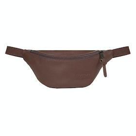 Marsupio Eastpak Springer - Chestnut Leather