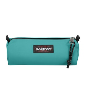 Obudowa akcesorium Eastpak Benchmark Single - Lagoon Blue