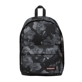 Plecak Eastpak Out Of Office - Charming Black