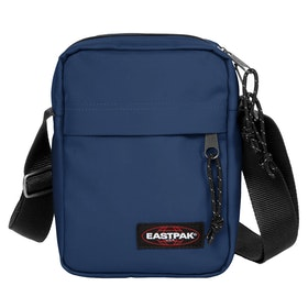 Eastpak The One Messenger Bag - Gulf Blue
