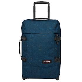 Eastpak Tranverz S Luggage - Nep Gulf