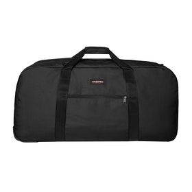 Eastpak Warehouse + Duffle Bag - Black