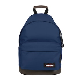 Eastpak Wyoming Backpack - Gulf Blue