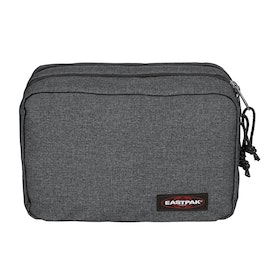 Eastpak Mavis Wash Bag - Black Denim