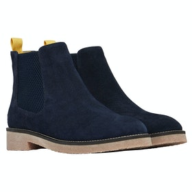 Joules Chepstow Women's Boots - French Navy