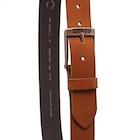 Levi's New Duncan Men's Leather Belt