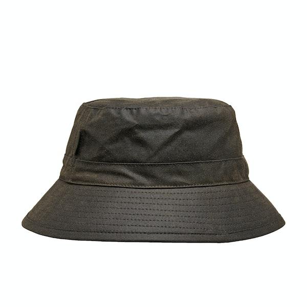 Barbour Wax Sports Men's Hat