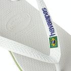 Havaianas Brasil Logo Sandały