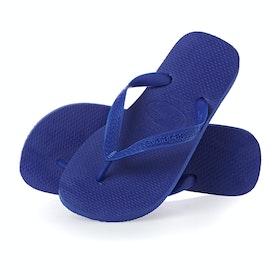 Sandały Havaianas Top - Marine Blue