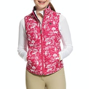 Ariat Emma Reversible Girls Gilet