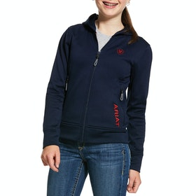 Ariat Keats Full Zip , Hettejakke - Team