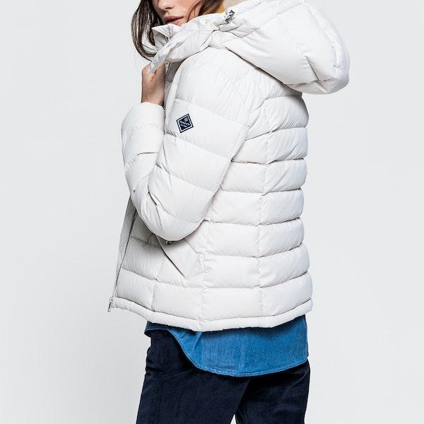 Gant Classic Down Women's Jacket