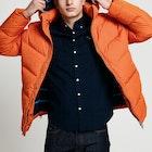 Gant The Alta Down Jacket