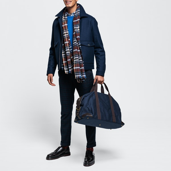 Giacca Gant The Wool Windcheater