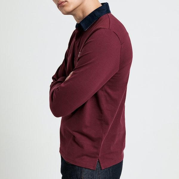 Gant The Original Heavy Polo Shirt