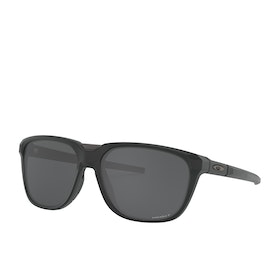 Oakley Anorak Polarized Prizm Sunglasses - Matte Black ~ Black