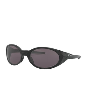 Oakley Eyejacket Redux Sunglasses - Matte Black~prizm Grey