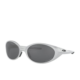 Oakley Eyejacket Redux Sunglasses - Silver~prizm Black Polarized
