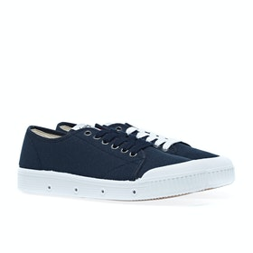 Scarpe Donna Spring Court G2 Classic Canvas - Midnight Blue