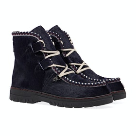 Penelope Chilvers Incredible Women's Boots - Ink
