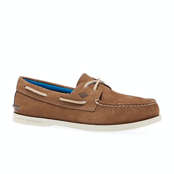 Sperry A/o 2 Eye Plush Washable Dress Shoes