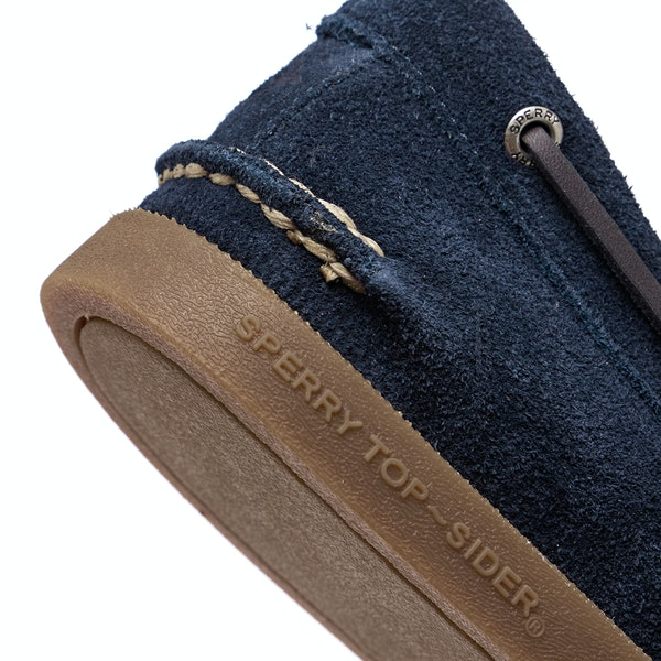 Dress Shoes Sperry A/o 2-eye Suede