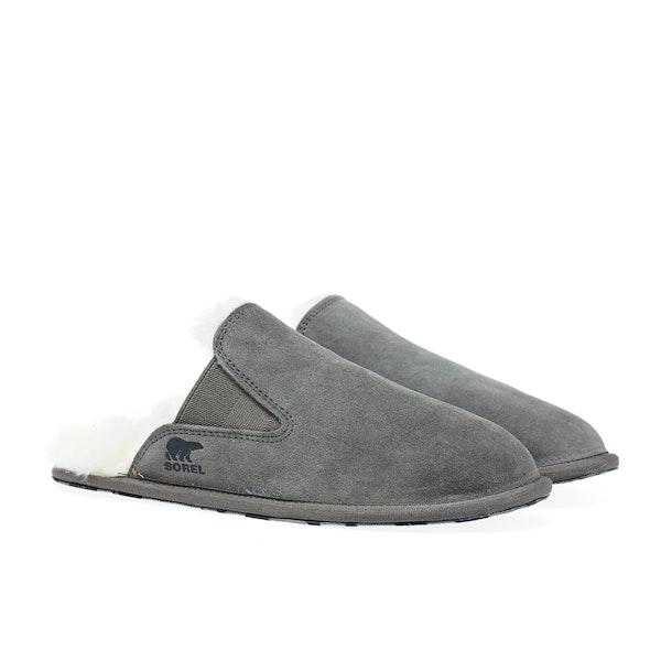 Sorel Hadley Slippers