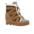 Stivali Sorel Joan Of Arctic Wedge II Cozy