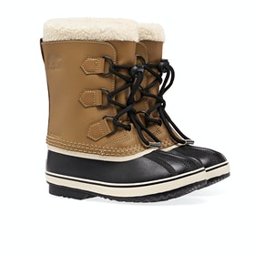 Sorel Yoot Pac Tp Kinder Stiefel - Mesquite