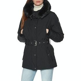 Belstaff Elidon Parka Women's Jacket - Black