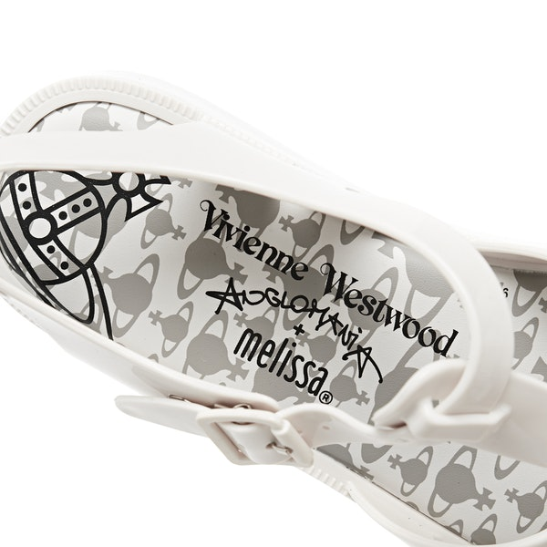 Vivienne Westwood X Melissa Possession Sandals