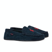 Polo Ralph Lauren Dezi Iv Slippers