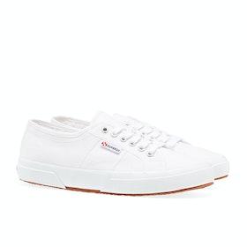 Superga 2750 Cotu Schuhe - White