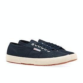 Superga 2750 Cotu Schuhe - Navy