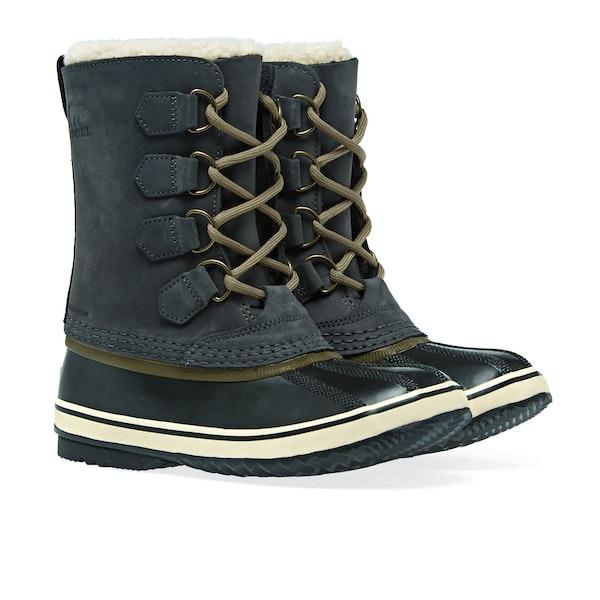 Sorel 1964 Pac 2 Faux Fur Women's Boots
