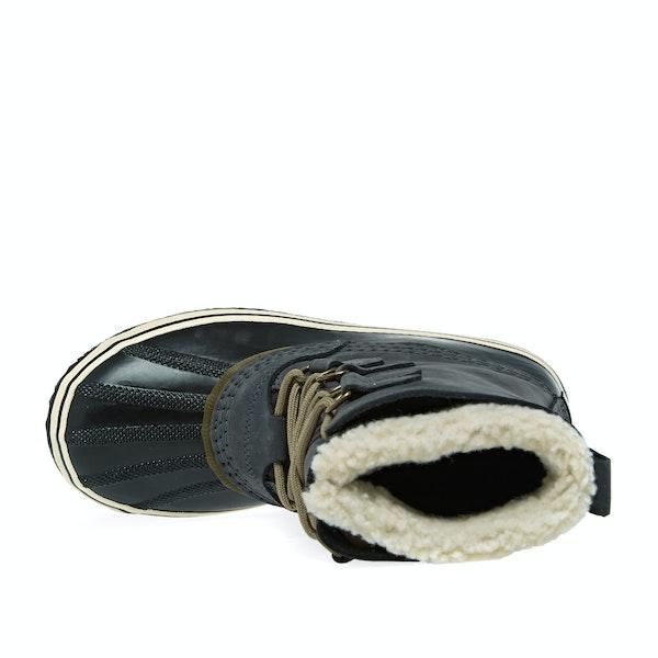 Sorel 1964 Pac 2 Faux Fur Damen Stiefel