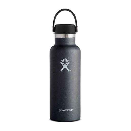 Hydro Flask 18 oz Standard Mouth With Flex Cap Wasserflasche