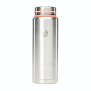 Mizu V12 with Stainless Steel Lid Flasche