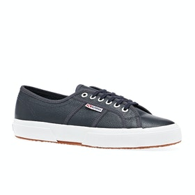 Chaussures Superga 2750 Efglu - Blue Navy