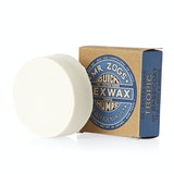 Sex Wax Mr Zogs Quick Humps Surf Wax - Tropic or Basecoat