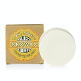 Sex Wax Mr Zogs Quick Humps Surf Wax - X-Cold to Cold