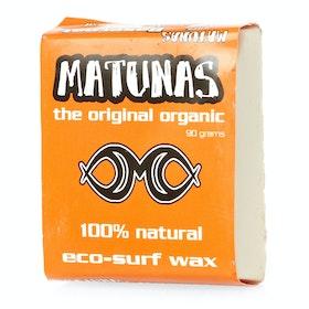 Matunas Organic Surf Wax - Basecoat