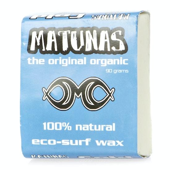 Matunas Organic Surf Wax