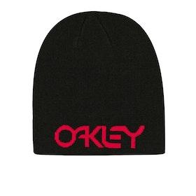 Oakley X Jeff Staple Fine Knit Beanie - Grey