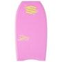 Pink Fluro Yellow