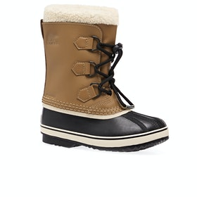 Sorel Yoot Pac Tp Kids Boots - Mesquite