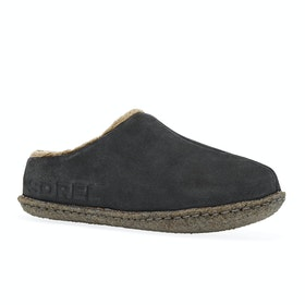 Sorel Youth Falcon Ridge II Kids Slippers - Buffalo, Delta