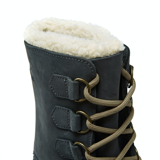 Sorel 1964 Pac 2 Faux Fur Womens Boots