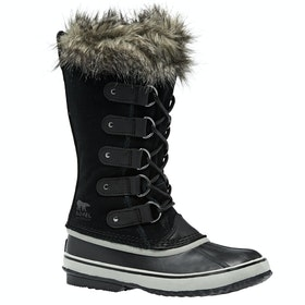 Sorel Joan Of Arctic Boots - Black Quarry